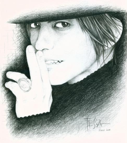 Hyde por TessaChen